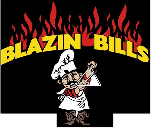 Blazin Bills